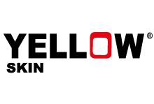 Logo Yellow Skin